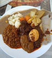 Ebenezer Ethiopian Restaurant