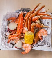 Charleston Crab House-James Island