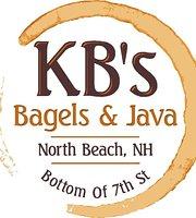 Kb's Bagel Co