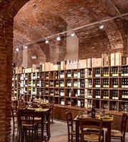 WK Wine&Kitchen Restaurant of Enoteca Regionale di Ovada e del Monferrato