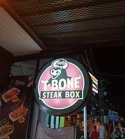 T-Bone Steakbox