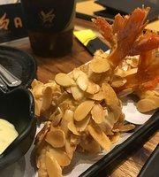 Kouen Yakiniku and Sushi Bar