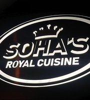 Soha's Royal Cuisine