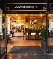 TukTuk Thai Street Food