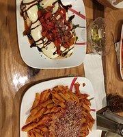 Vesuvio's Pizzeria & Family Restaurant