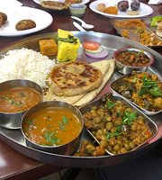 Sukhadia's Indian Cusine