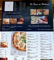 La Pizza du Pitchoun