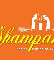 Shampan Indian Restaurant