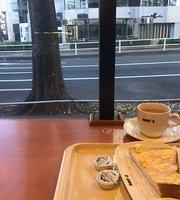 Doutor Coffee Shop Nishi Shinjuku Sanchome