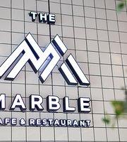 The Marble Cafe & Restaurant @ Areca Lodge