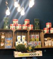 Saporito Italiaanse Delicatessen