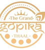 The Grand Gopika Thaal by GMB