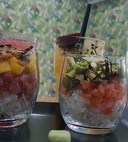 Sushi & Caipirinha