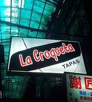 La Croqueta Tapas