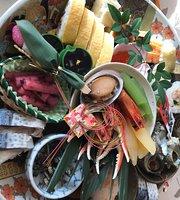 Sushi Ryu Harimayabashi