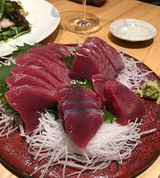 Sake Ozaki & Dining