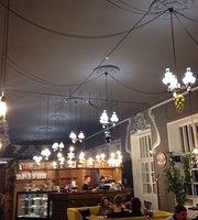 Pravilny Kofe Coffeeshop