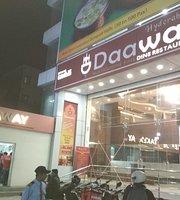 Hyderabadi Daawat
