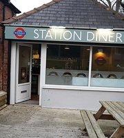 Station Diner