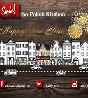 Smak! The Polish Kitchen