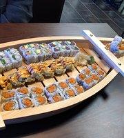 Kasai Sushi Bar And Kitchen