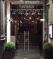 High Street Tavern