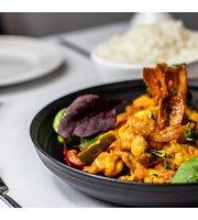 Prana Indian Restaurant