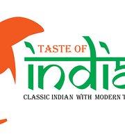 Taste of india opava