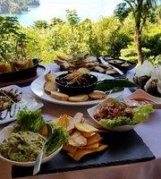 Vista Luna Restaurant at Villa Mango Moon