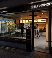 Sushi Shop Liège
