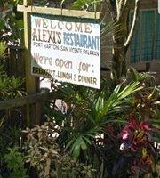 Alexi's Restaurant