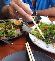 A Roy Siam Thai Viet Restaurant