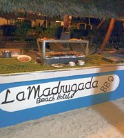La Madrugada Burger Restaurant