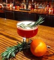 Ashwood Bourbon Bar- ZAZ Bistro Bar & grill