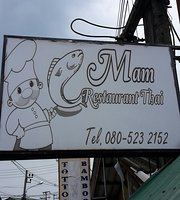 Mam Restaurant Thai