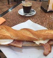 Cafeteria Restaurante Villar Del Humo II