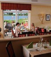 "Restaurant ""Strandhaus am Inselsee"""