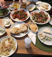 Cacık Restaurant
