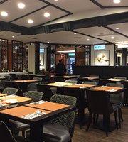 La Chinoiserie Cafe - Taipei Fullerton Hotel East