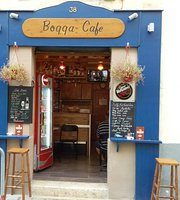 Boqqa Cafe