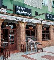Restaurante Mesón El Almirez