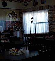 Branco's Restaurante e Pizzaria