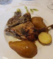 Restaurant Can Pluja