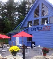 Liquid Art Eatery & Coffeehouse