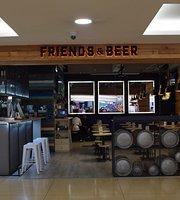 Friends & Beer