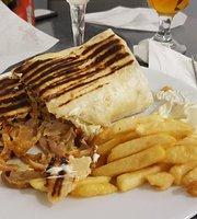 Eslem Kebab