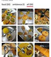 Hotel Sainath Pure Veg Restaurant