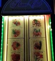 Piano Club Restauracja