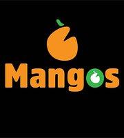 Mangos Lounge