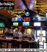 The Outskirts Sports Bar & Grill